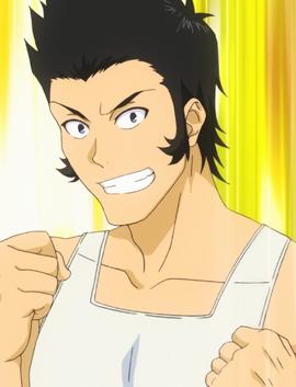 Daigo Aoki (anime)