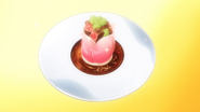 9 Course Meal - Main