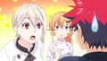 Alice is impressed by Sōma's cooking (anime).png