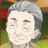 Kiyo mugshot (anime)
