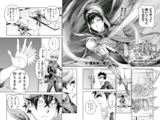 Chapter 307: The Wizard's Magic