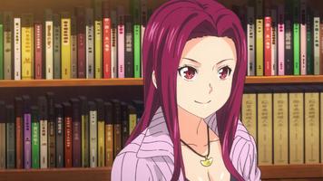 Ryoko Sakaki Anime HD 2