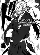 Senzaemon Nakiri