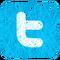Twitter Icono HD 2