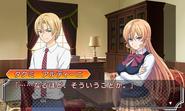 Shokugeki no Soma El Platillo de la Amistad y los Lazos 4