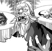 Senzaemon's proposal