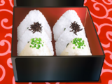 Three Kinds of Onigiri
