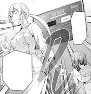 Erina wins Momo