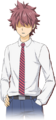 3DS Shun Ibusaki School Uniform.png