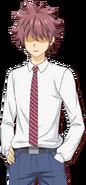 3DS Shun Ibusaki School Uniform