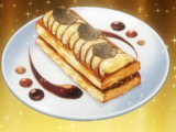 Mushroom Mille-Feuille~Stuffed with Duxelles~