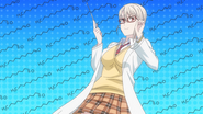 Scientist Alice