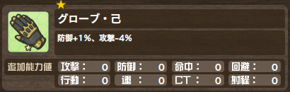 Glove-M