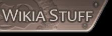 Frontpage wikiastuff logo