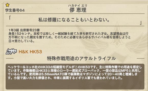 HK53 info
