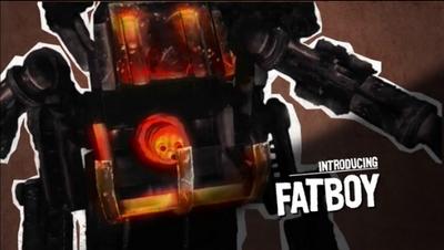 FatBoy trailer