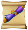 Spells Return Scroll Blueprint.png