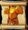 Armors Golden Heart Blueprint.png