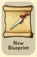 ItemBlueprintUnlockedParrying Dagger