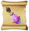 Potions Elixir Drops Blueprint