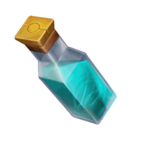 Potions Speed Potion