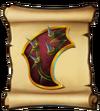 Shields Halfmoon Shield Blueprint