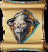 Shields Skeleton Shield Blueprint