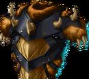 Bear Armor