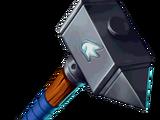 Shieldbreaker