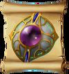 Shields Crystal Shield Blueprint