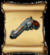 Guns Six Shooter Blueprint