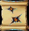 Projectiles Magic Shuriken Blueprint