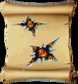 Projectiles Magic Shuriken Blueprint.png