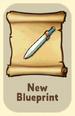 ItemBlueprintUnlockedShort Sword