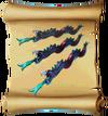 Projectiles Dragon Darts Blueprint