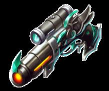 Guns Dragon Fire