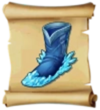 Footwear Ice Walkers Blueprint
