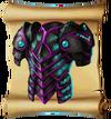 Armors Oracle's Armor Blueprint