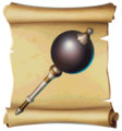 Maces Heavy Mace Blueprint.png