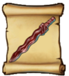 Swords Bacon Blade Blueprint