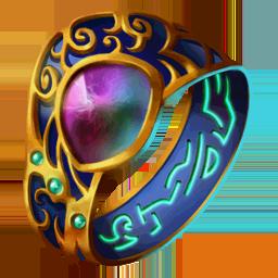 Rings power