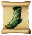 Footwear Elven Boots Blueprint.png