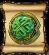 Shields Celtic Shield Blueprint