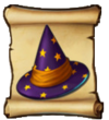 Hats Celestial Hat Blueprint