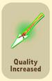 ItemQualityIncreasedGoodWooden Spear