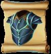 Vests Moonscale Armor Blueprint