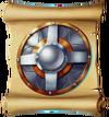Shields Small Shield Blueprint