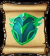 Shields Gaia's Shield Blueprint