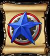 Shields Starry Shield Blueprint
