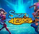 Shop Heroes Wiki